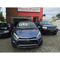 Hyundai Hb20x 1.6 Premium Automatico 16/17 0km Rosati Motors