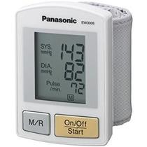 Panasonic Ew3006s Monitor De Presion Arterial De La Muñeca