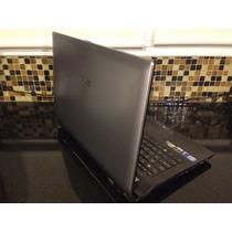 Notebook Asus Intel Core I5, Excelente Estado!! Oportunidad