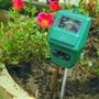 Medidor De Ph Luz Y Humedad Hidroponia Vivero Jardineria Ofe<br><strong class='ch-price reputation-tooltip-price'>$ 169<sup>99</sup></strong>