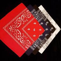 Bandanas Pañuelo A Elegir Modelos Y Colores