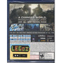 Call Of Duty Ghosts Ps4 Legoz Zqz Ref 1321