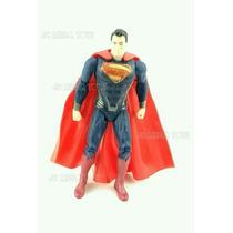 Bonecos Liga Da Justiça Super Man