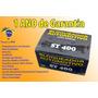 Bloqueador Microcontrolado St400 C/ Sirene E Setas Smartsat
