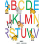 Infantil Letras ABC