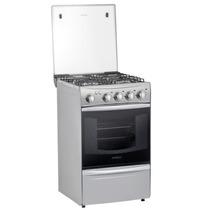 Cocina Patrick 51 Cm Cpf9551mvs Multigas Gris