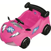 Carrinho Elétrico - Eletro Xtreme Xalingo 6v Infantil