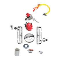 Kit Igniçao + Cromado Motor Dodge 318 V8 Dart Charger