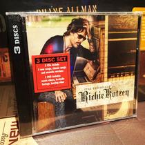 Richie Kotzen Essential 2 Cd + Dvd