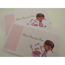Tarjetas Personales Infantiles Personalizadas