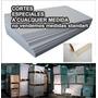 Cartulina Corte A Medidas Triplex Duplex 230/260/330/350 Gr