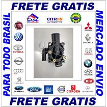 Válvula Termostática Peugeot / Citroen - 9647265980 Nova