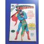Revista Comic Superman Ed Novaro 1973