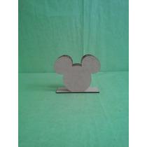 Servilleteros Mickey, Fibrofacil