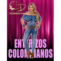 Nueva Coleccion Enterizos Colombianos