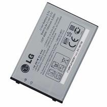 Bateria Pila Lgip-400n Lg Gt540 Gm750 Gw620 Gw800 Gw820 P500