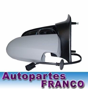 Espejo Elctrico Chevrolet Zafira 683101 En Mercado Libre