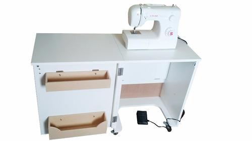 Mueble Mesa Para Maquina De Coser 450000 En Mercado Libre