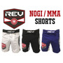 Shorts De Mma / Nogi Rev Hard Sports<br><strong class='ch-price reputation-tooltip-price'>$ 25.000</strong>