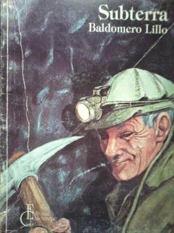 libro subterra baldomero lillo