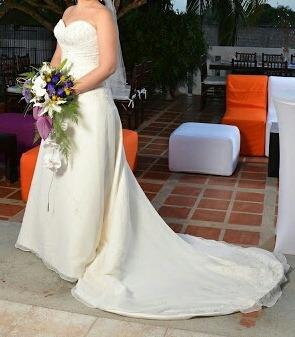 Vestidos de novia mary lee