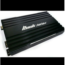 Amplificador 3k 3200 Whats Rms Marca Rock Series..