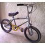 Vendo Bicicleta America Rin 16