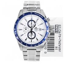 Reloj Casio Ef-547-d (no Timex,festina,swatch,fossil,bulova)