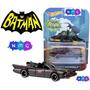 Hot Wheels Batman 1966 Tv Series Batmobile Batimovil Nmg!!