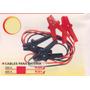Cables P/batería 200a Power R300 #