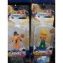 Figuras Dragon Ball Goku Vegeta Gohan Picolo Sayayin 12cm