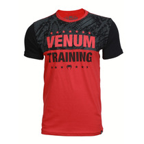 Camiseta Venum Training 2.0 Academia Fitness Mma Muay Thai