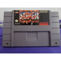Super Street Fighter 2, Snes, Super Nintendo.