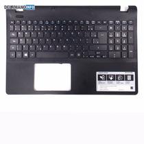 Carcaça + Teclado Acer Es1-512 Mp-10k36pa-4429w Usado (7162)