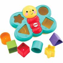 Encaixe Borboleta Fisher Price Mattel