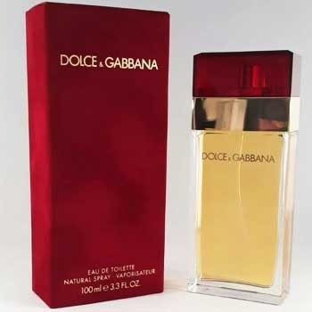 a46dc8d66a65a Perfume Dolce Gabbana Vermelho Red 100ml Edt + Brinde Usa - R  389 ...