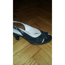 Zapatos 36 Bell De Jour. Divinos Para Fiesta.
