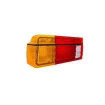 Lanterna Traseira Voyage 85 86 87 88 89 90 Tricolor Esquerdo
