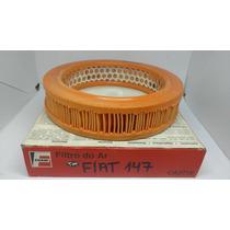 Filtro Ar Fiat 147/oggi/spazio/fiorino/uno Mille /91 Ca2718