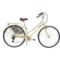Bicicleta De Columbia 700c Streamliner7 Mujeres