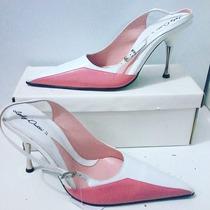 Sapato Feminino De Salto, Marca Lady Dutti