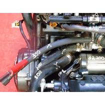 Manguera De Gasolina Del Inyector Honda Cbr 600 Rr 06 A 12