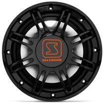 Subwoofer Jbl Selenium Flex 12sw26a 12 Polegadas 300w Rms