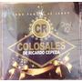 El Colosal Ricardo Cepeda Cds Gaitas Y Musica Zuliana