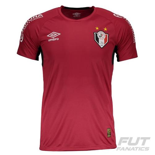 defa456062 Camisa Umbro Joinville Goleiro 2015 - Futfanatics - R  44