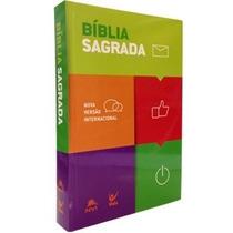 Bíblia Sagrada Nvi Evangelismo Média Brochura
