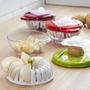 Fatiador Para Fazer Batata Chips No Microondas Joie Plástico