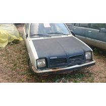 Chevrolet Chevette Hatch Retirada De Peças