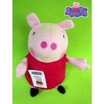 Peluche De Peppa Pig Solo Al Mayor
