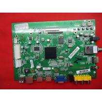 Placa Principal De Tv Cce Ln39g Cod.gt-1326ex-e39
